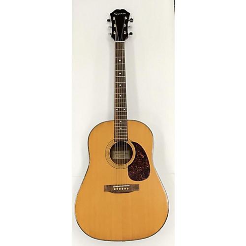 Epiphone Pr650n Acoustic Guitar