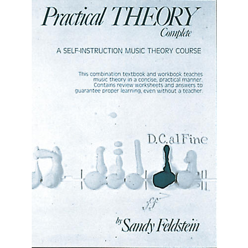 Alfred Practical Theory, Volume 1 Book