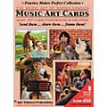 Art Strings Practice Makes Perfect Collection Greeting Cards 8-Pack Assorted thumbnail