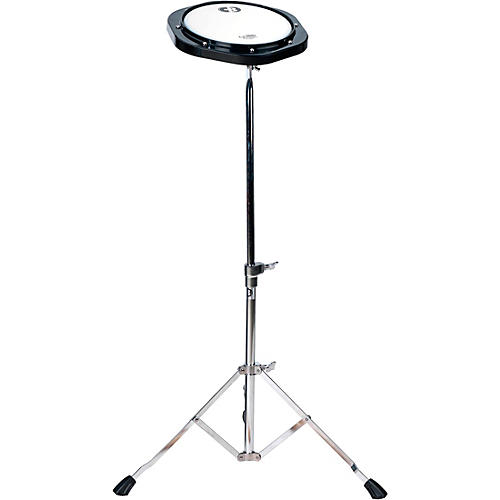 CB Percussion Practice Pad Kit with Stand