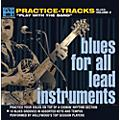 Practice Tracks Practice-Tracks: Blues for All Instruments, Vol. 2 CD thumbnail