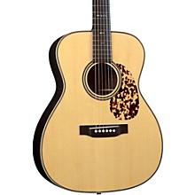 Blueridge Pre-War Series BR-263A 000 Acoustic Guitar Level 2 Natural 190839238603