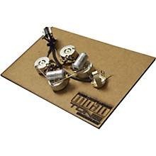 Mojotone Pre-Wired SG Wiring Kit