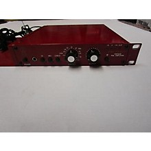 Golden Age Project Pre73 Mk2 Microphone Preamp