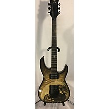 DBZ Guitars Preacher Solid Body Electric Guitar
