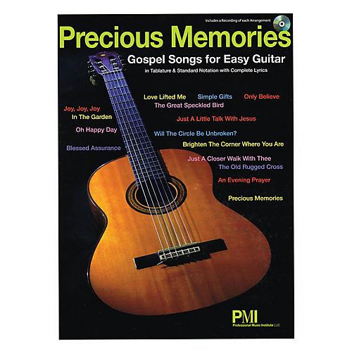 Professional Music Institute Precious Memories Gospel Songs For