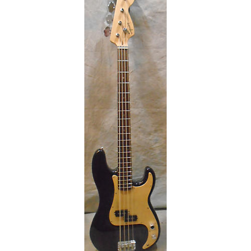 Squier Precision Bass Electric Bass Guitar