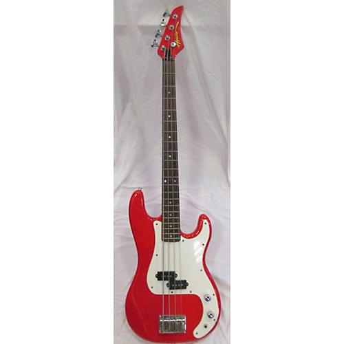 Hondo Precision Bass Electric Bass Guitar