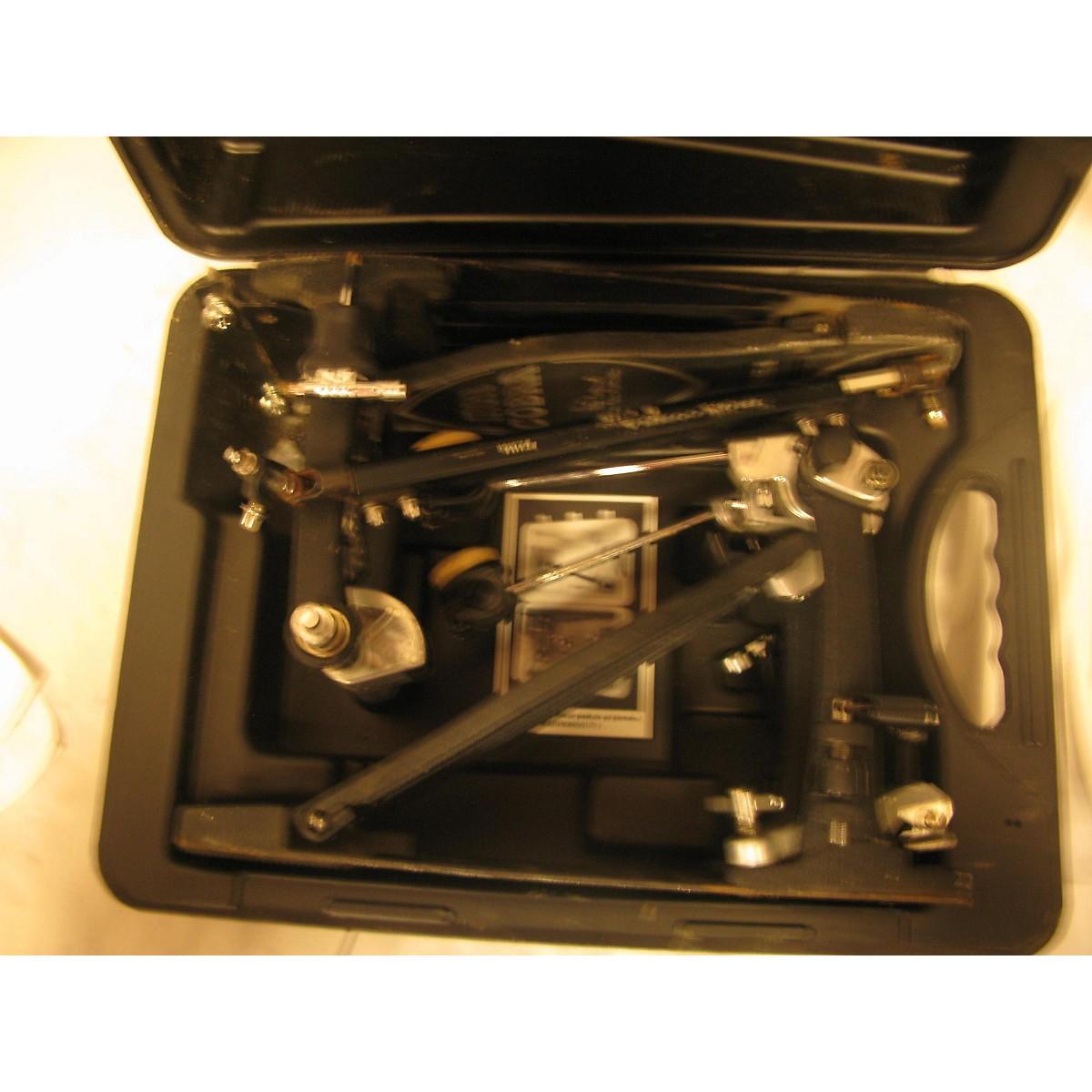 Dixon Precision Coil Double Bass Drum Pedal
