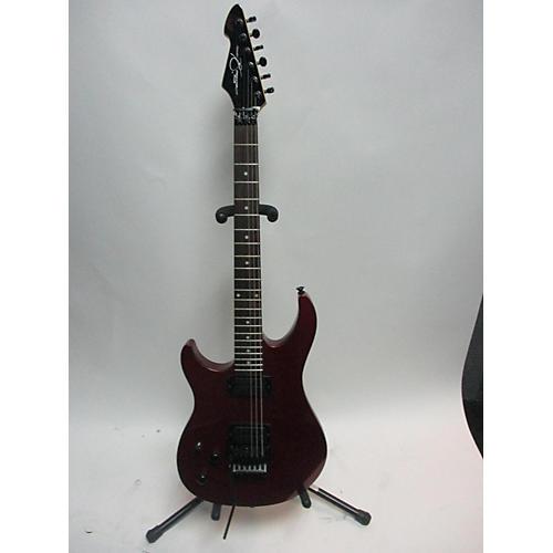 Peavey Predator Plus Left Handed Electric Guitar