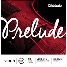 D'Addario Prelude Violin String Set