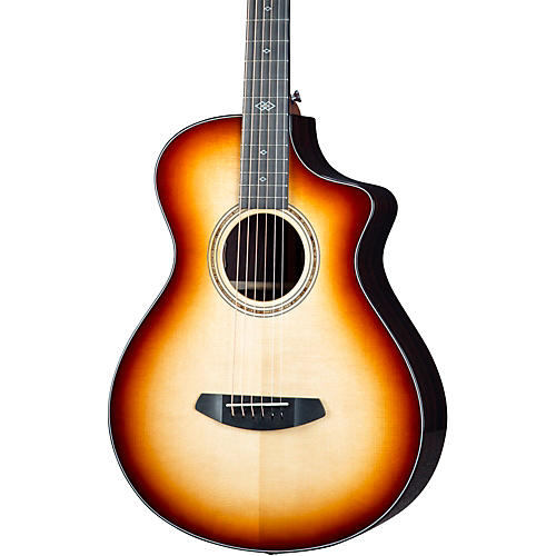 Breedlove Premier Adirondack Spruce-East Indian Rosewood Concertina CE Acoustic-Electric Guitar