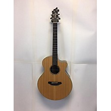 Breedlove Premier Auditorium Acoustic Electric Guitar