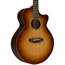 Breedlove Premier Auditorium Copper CE Sitka Spruce - East Indian Rosewood Acoustic-Electric Guitar