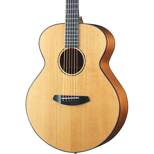 Breedlove Premier Auditorium Mahogany Acoustic-Electric Guitar