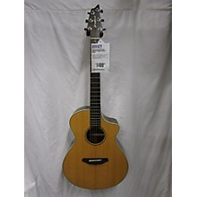 Breedlove Premier Concert Acoustic Guitar