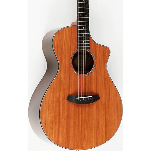 Breedlove Premier Concert CE Redwood-East Indian Rosewood Acoustic-Electric Guitar