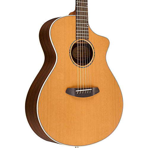 Breedlove Premier Concert LTD Acoustic-Electric Guitar