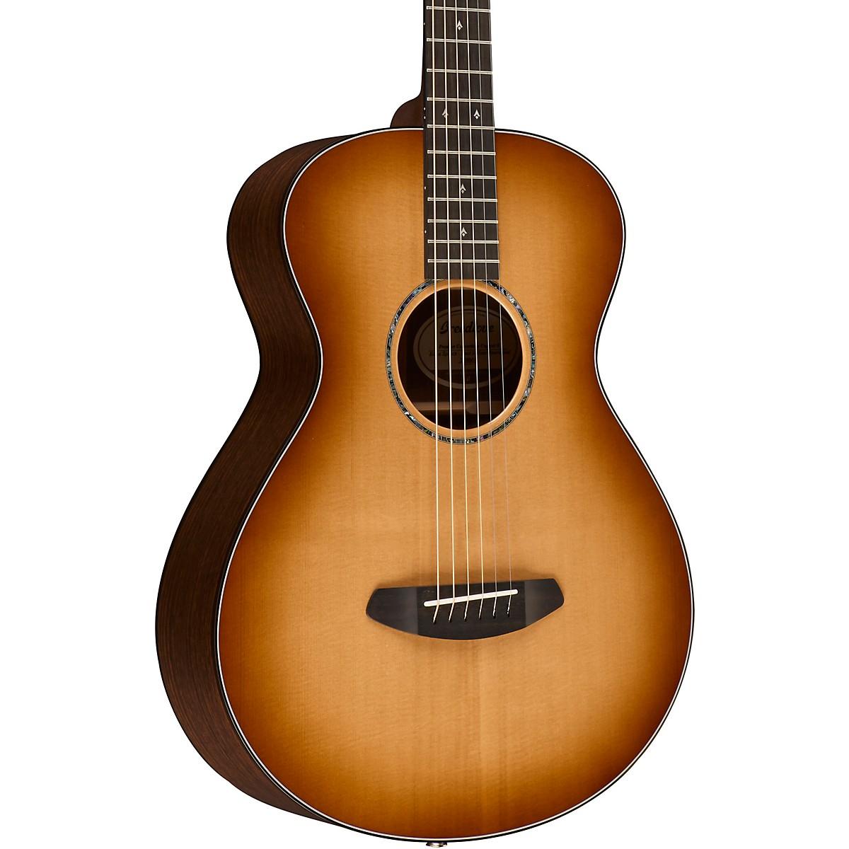 Breedlove Premier Concertina Acoustic-Electric Guitar