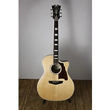 D'Angelico Premier Gramercy Acoustic Electric Guitar