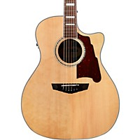 MusiciansFriend.com deals on D'Angelico Premier Gramercy Acoustic-Electric Guitar