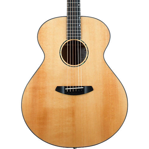 Breedlove Premier Jumbo Mahogany Acoustic-Electric Guitar