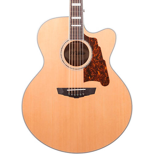 D'Angelico Premier Madison Jumbo Acoustic-Electric Guitar