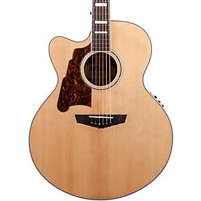d 39 angelico premier madison left handed acoustic electric guitar guitar center. Black Bedroom Furniture Sets. Home Design Ideas