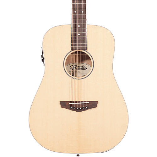 D'Angelico Premier Niagara Mini Dreadnought Acoustic-Electric Guitar