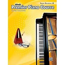 Alfred Premier Piano Course Sight Reading Level 1B Book