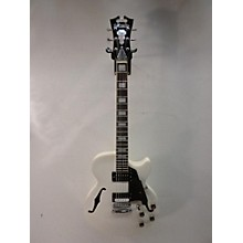 D'Angelico Premier Series DC Hollow Body Electric Guitar