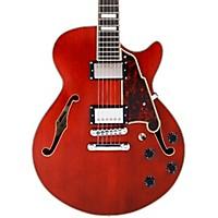 Deals on DAngelico Premier Series SS Boardwalk Semi-Hollow Electric Guitar