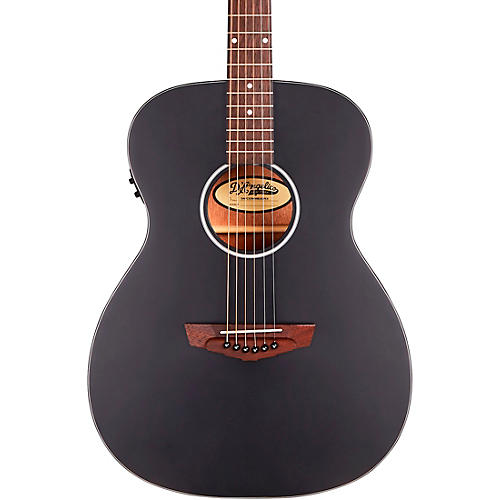 D'Angelico Premier Series Tammany CS Orchestra Acoustic-Electric Guitar