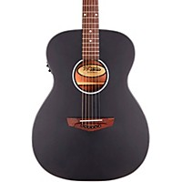 Deals on DAngelico Premier Series Tammany CS Orchestra Acoustic-Electric Guitar
