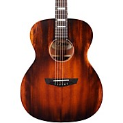Premier Tammany Orchestra Acoustic Guitar Natural