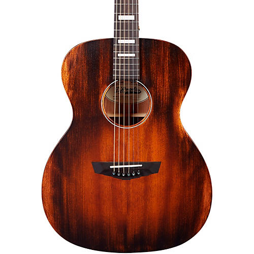 D'Angelico Premier Tammany Orchestra Acoustic Guitar