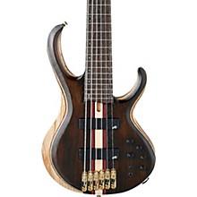 Ibanez Premium BTB1826E 6-String Electric Bass