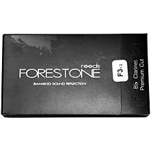 Forestone Premium Cut Clarinet Reed