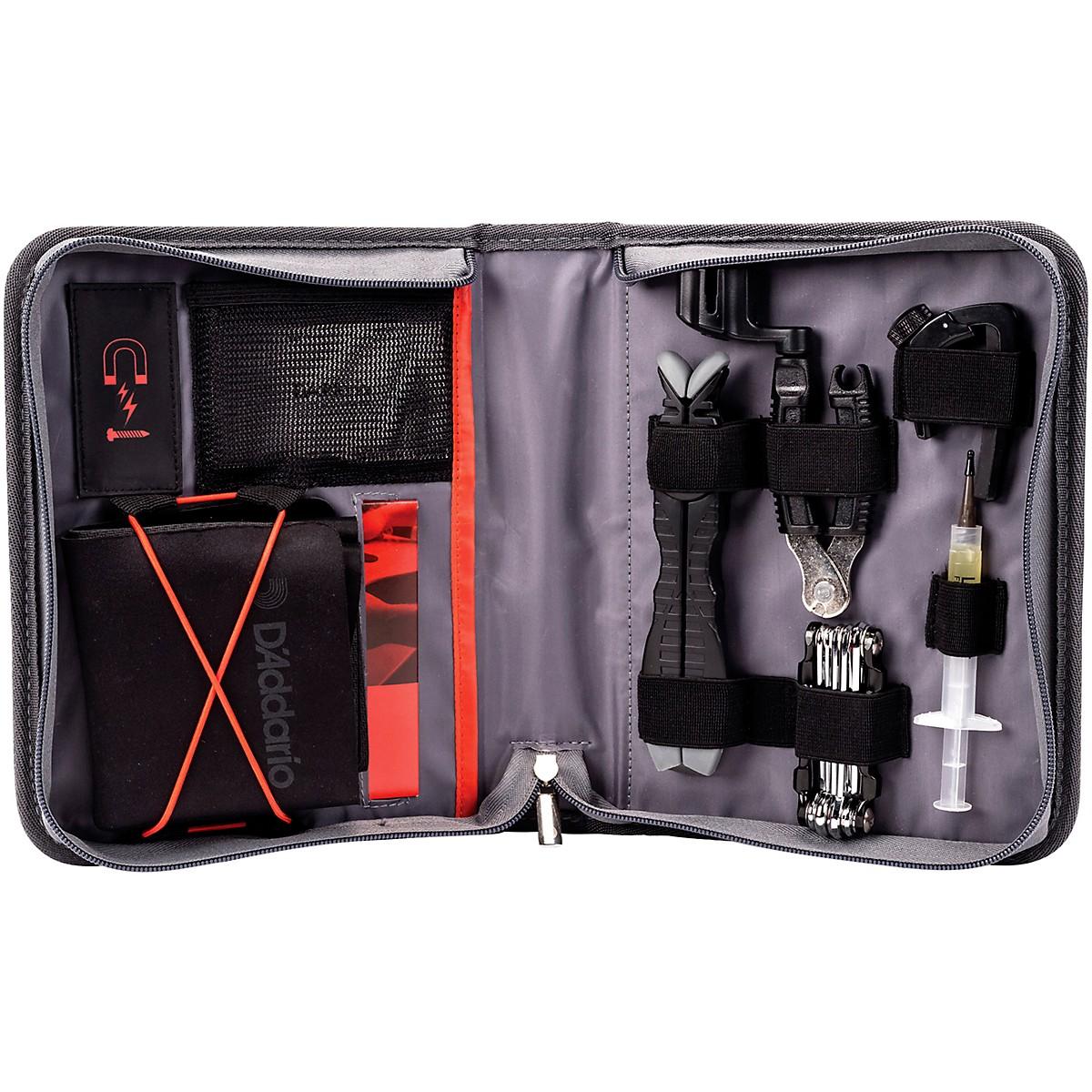 D'Addario Planet Waves Premium Guitar Maintenance Kit