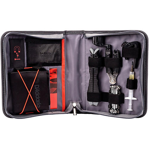 D'Addario Planet Waves Premium Guitar Maintenance Kit
