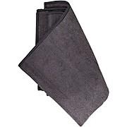 Premium Plush Microfibre Cloth 12 x 15 Gray