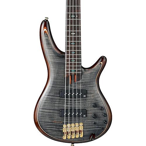 Ibanez Premium SR1405E 5-String Electric Bass Guitar