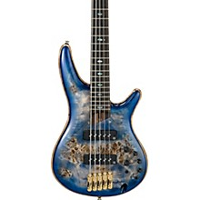 Ibanez Premium SR2605E 5-String Electric Bass