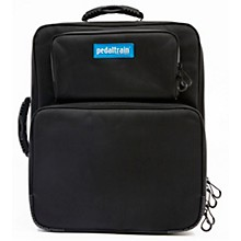 Pedaltrain Premium Soft Case for Classic Jr, PT-JR and Novo 18 Pedalboard