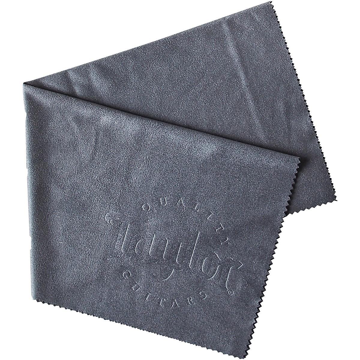 Taylor Premium Suede Microfibre Cloth 12 x 15