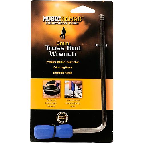 Music Nomad Premium Truss Rod Wrench - 5 mm