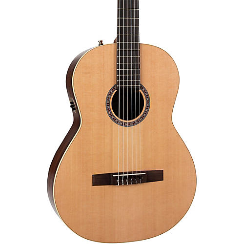 Godin Presentation QIT Nylon-String Acoustic-Electric Guitar