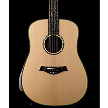 Taylor Presentation Series 2014 PS10e Dreadnought Acoustic-Electric Guitar