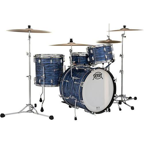 Pearl President Series Deluxe 3-Piece Shell Pack with 20 in. Bass Drum