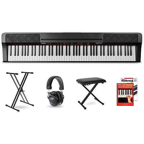 Alesis Prestige Artist 88-Key Digital Piano Package